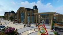 鲁班里商业广场