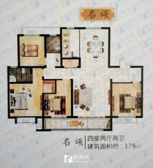 东方·信华城户型图