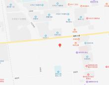 城建·善国贾苑配套图