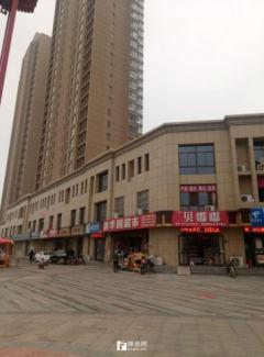 清华园+北门二楼商铺低价出租