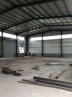 出租新建钢结构厂房南沙河仓沟眼科医院往北