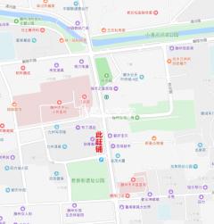 九州清晏商铺  善国中路 近人民医院