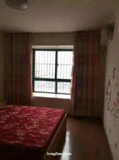 紫竹怡园2室两厅98平,95万。