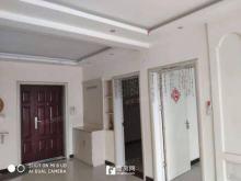 锦泰名城 精装修两室两厅一卫、前排无遮挡、配合贷款
