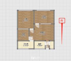 状元府 样板房 精装修 走售楼处手续 可贷款