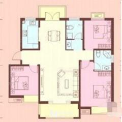 城西电梯洋房瑞达名郡,14楼,小高层三室可贷款!