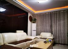 凤凰苑:三室两厅两卫 黄金楼层精装修 证满五可贷款