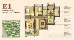 润恒第 一城小区,一室一厅朝阳,包更名
