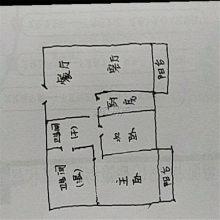 御冠丽景电梯9楼 精装修 北辛中学 证满五可贷款