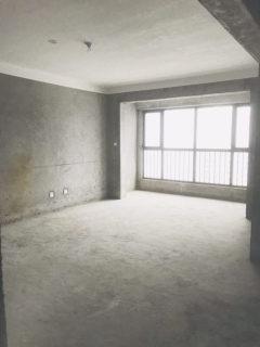 华腾小区 电梯洋房 大三居