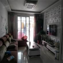 贵和世纪佳苑高层两室两厅精装修证满两年送车位可贷款!