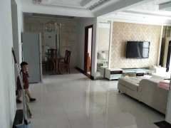 威尼斯4区3室2厅精装修带家具家电拎包即住