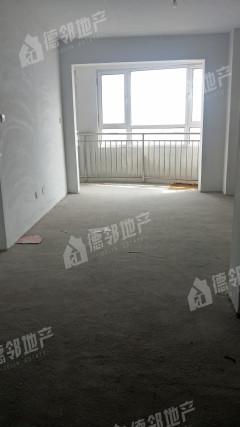 翠湖天地92平2室小高层9楼可贷款