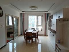 通盛花园电梯房豪装4室2厅2卫 带家具家电  好户型 好楼层