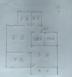 城南东寺院鲍沟小区