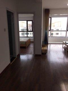 君瑞城两室两厅新房出租