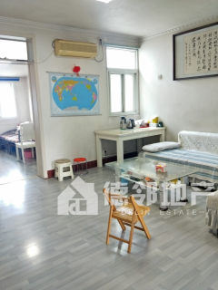 新楼-赵王河小区83平精装3室,可贷款满5.丽都水岸东