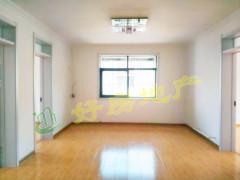 春秋阁北区简装四室+两室向阳客厅挂东窗+证满5+随时看+送储