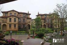 西班牙别墅 一直被模仿 从未被超越 豪华装修 老证可贷款