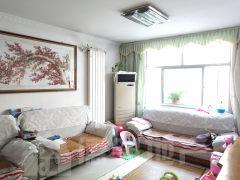 城西振兴花园 精装三室两厅一卫 多层一楼家具家电齐全拎包即住