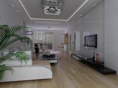 御冠丽景,精装三室,家具家电齐全,吉房出租