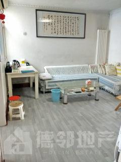 北辛中学对过 赵王河小区房管局宿舍 精装3室重点可贷款