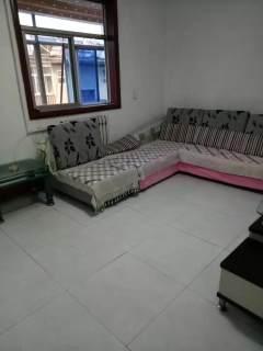 (城西)诚信花园2室2厅1卫70m²简单装修