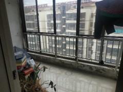 滕都帝景2室2厅2卫102m2可改三室简单装修70万