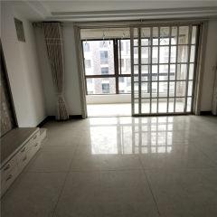 滕都帝景 精裝修三室 帶車庫兩室一廳朝陽 有鑰匙