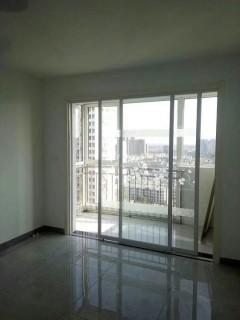 (市中心)九州清晏3室2厅1卫132m²豪华装修一次没住