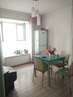 (城北)紫竹怡园2室2厅1卫123m2豪华装修