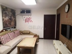 九州清晏3室2厅1卫103.41m²豪华装修 证满二可贷款