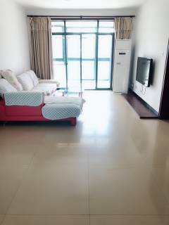 (城东)滨江国际花苑3室2厅1卫132m²豪华装修
