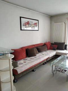 (市中心)荆河小区3室2厅1卫142m2豪华装修