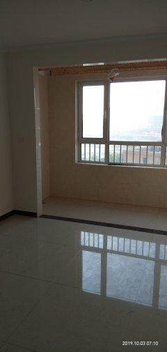(市中心)城建大同印象2室2厅1卫86m²简单装修