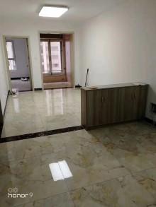 (市中心)城建金河湾2室2厅1卫81m²豪华装修