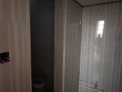 金城西区 精装三室未住 经典全明户型 有证可贷款