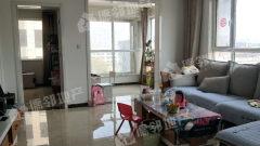 阳光国际 中装2室2厅1卫 中间楼层 空房子小区配套齐全