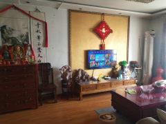 阳光国际 中装2室2厅1卫 家具家电齐全 拎包即住