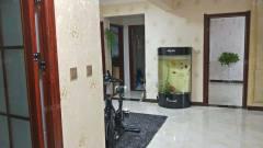 (城东)滕投人和天地3室2厅2卫139m2豪华装修