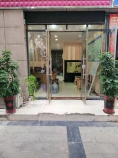 (市中心)城建威尼斯1室1厅1卫65m²简单装修