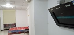 (城西)翔宇公寓1室1厅1卫48m2简单装修