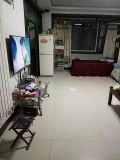 (城东)滨江国际花苑3室2厅2卫127m2简单装修