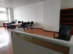 (城北)昊洋大厦1室1厅1卫69.19m²简单装修