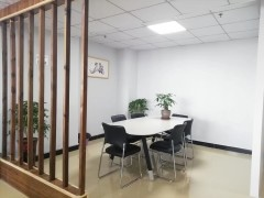 (城北)昊洋大厦1室1厅1卫69.18m2简单装修
