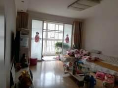 (城北)鸿福佳苑3室2厅1卫106m²简单装修