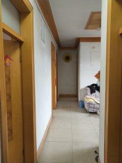 (市中心)赵王河小区3室2厅1卫92m²豪华装修