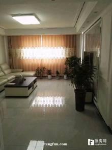 (市中心)城建大同印象3室2厅1卫138m²豪华装修