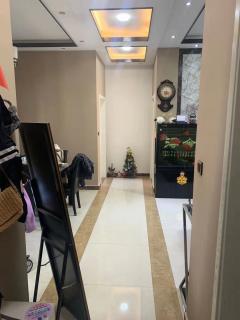 涵翠苑3室2厅1卫126m²豪华装修122万送部分家具家电
