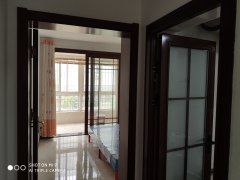 (城东)汇龙和谐康城2室1厅1卫80m²豪华装修